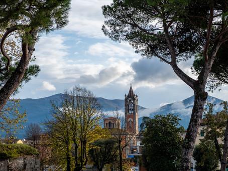 Tuscany Part 1