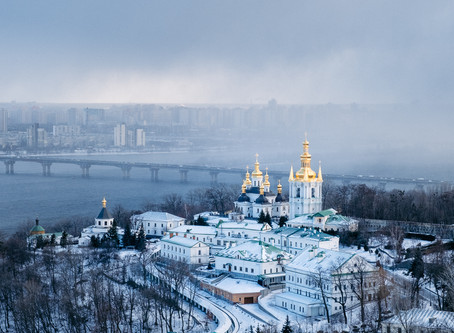 Ukraine (Kyiv)