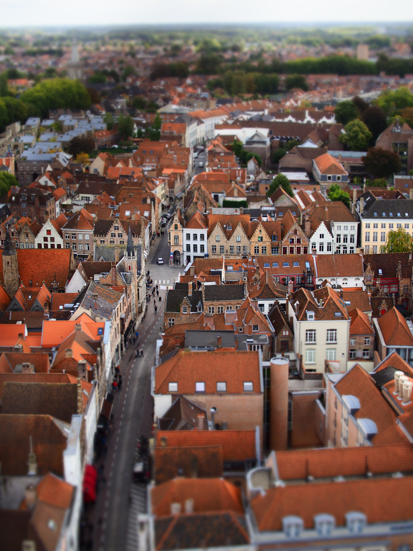 Mini Brugge