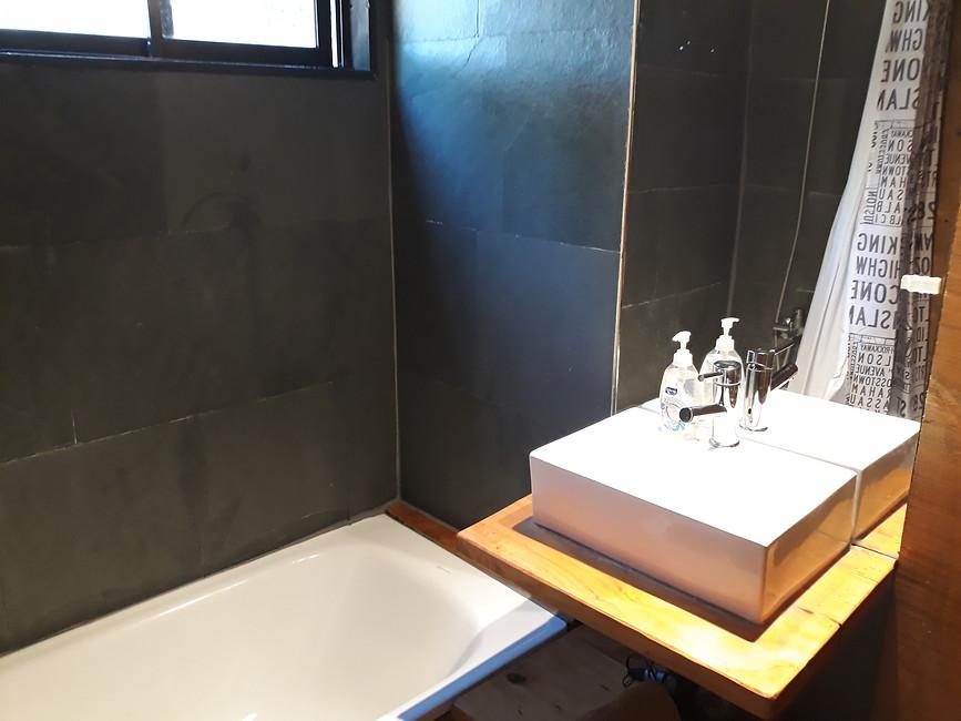 baño 2 casa P
