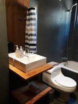 baño casa P