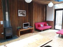Living casa P