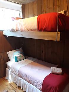 habitación para 4 personas