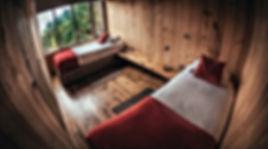 Habitación 2 Casa G Surf Lodge Posada Punta de Lobos