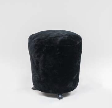 BLACK NAIL STOOL Black.jpg
