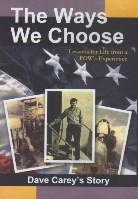 The Ways We Choose (DVD)