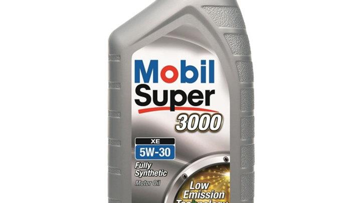 MOBIL SUPER 3000 XE 5W30 SINTETICO 1 LITRO