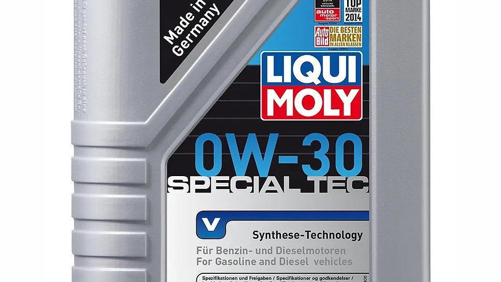 LIQUI MOLY SPECIAL TEC V 0W-30 1 LITRO
