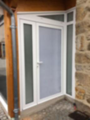 Porte d'entrée & Menuiseries Aluminium Yronde-et-Buron 63270