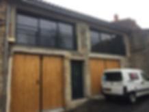 Porte d'entrée & Menuiseries Aluminium & Garde coprs Les Martres de Veyre 63730