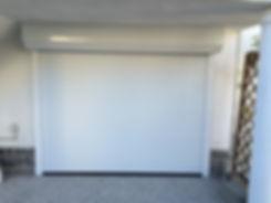 Porte de garage enroulable Cournon d'auvergne 63800