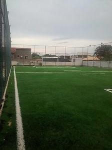 Campo unidade Monteiro
