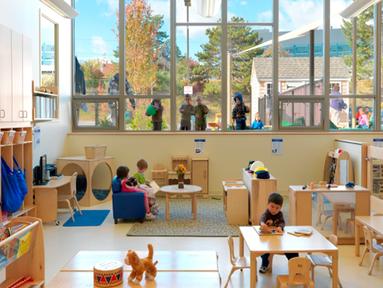Education, School & Child Care