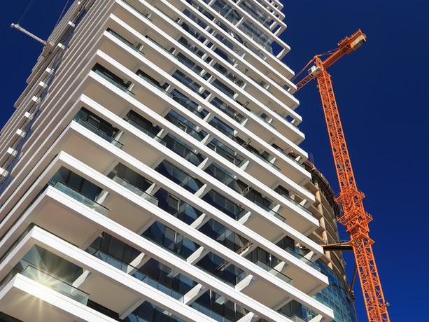 Builder's Clean (Construction Clean)