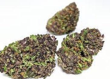 Grape Ape 21%THC Indica Sun Grown HALF OZ DEAL