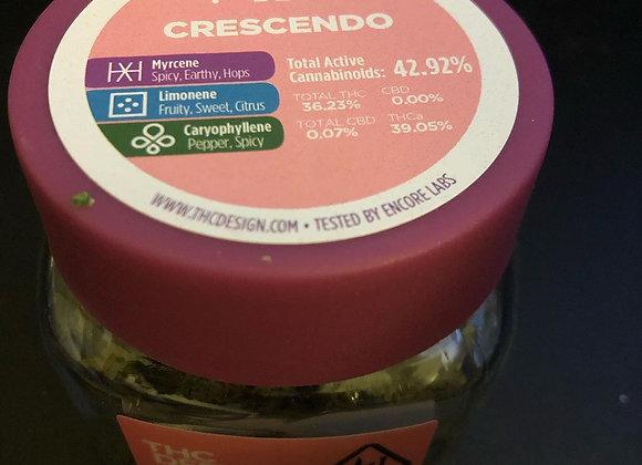 THC Design- Crescendo