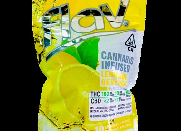 Flav - Lemonade - Infused Drink Mix