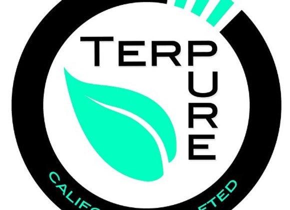 Terpure - Double D Live Resin Sauce Sativa