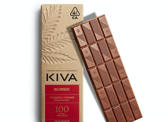 Kiva Milk Chocolate