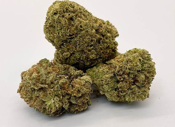 Biscotti 19.31% THC Hybrid OUNCE DEAL $155