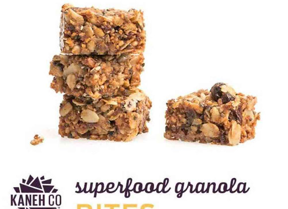 Kaneh Co Superfood Granola Vegan/Gluten-free