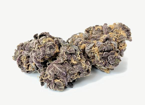 Indoor Exotic Purple Snow Leopard 30% THC