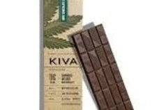 Kiva Mint Chocolate Chip Dark Chocolate