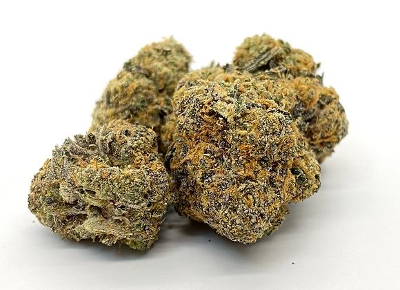 Indoor Exotic Mandarin Cookies 31% THC