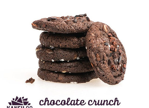 Kaneh Co Chocolate Crunch Cookies