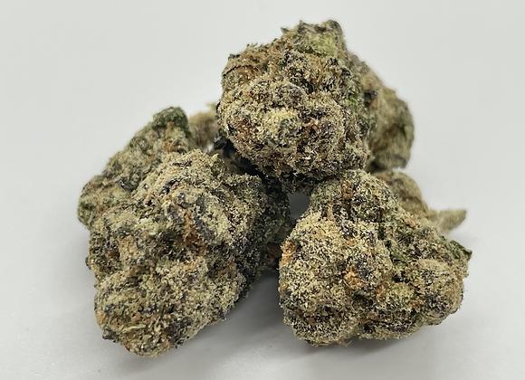 Indoor Top Shelf Açaí Berry 27% THC