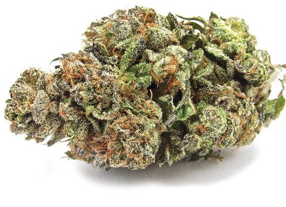 Top Shelf Pie Face Kush hybrid 27% THC