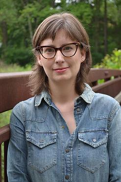 Ashlee Crews, Southern Women Writers