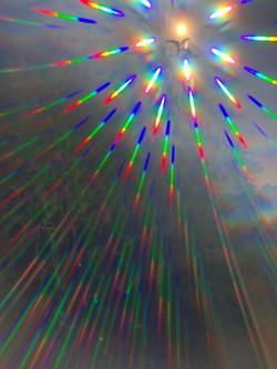 Rainbow Everywhere