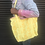 Thumbnail: Cute Coffee Amarillo Tote Bag