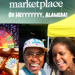 FIND OUR COFFEE AT ALAMEDA MARKET PLACE