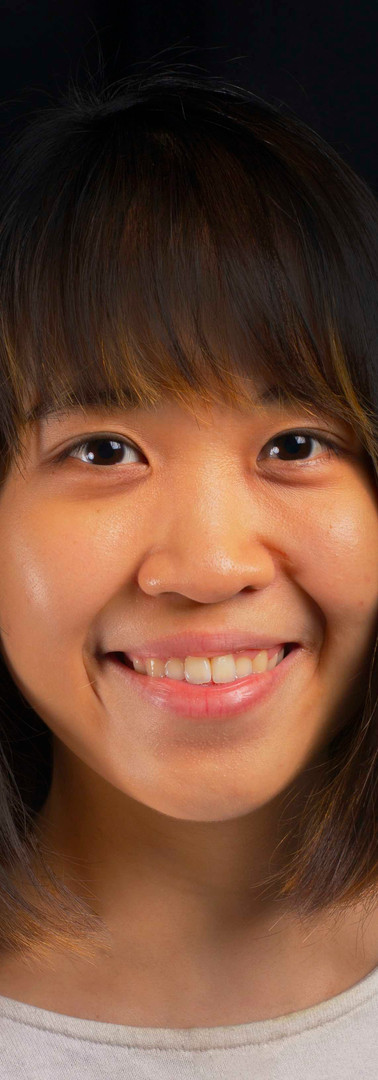 Magdalene Tuh Cheng Ning