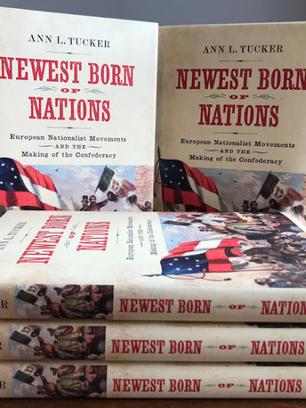 Newest Born of Nations