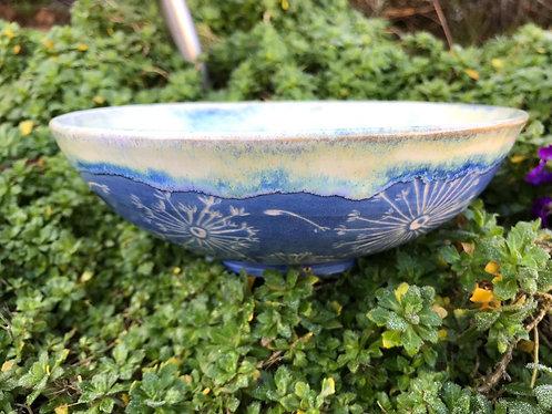 Dandelion Bowl