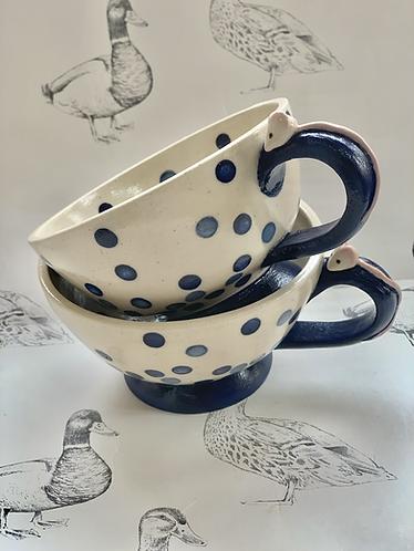 Mousie Tea Mug