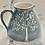 Thumbnail: Blue Grey Tree jug