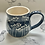 Thumbnail: Agapanthus expresso mug