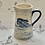 Thumbnail: Wotton Hill hand painted jug