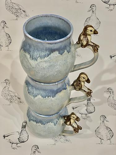 """Dinky Duckling"" Mug"