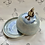 Thumbnail: Duckling butter dish