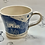 Thumbnail: House on the hill small tea cup