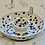 Thumbnail: Blue spotty mouse chip and dip bowl