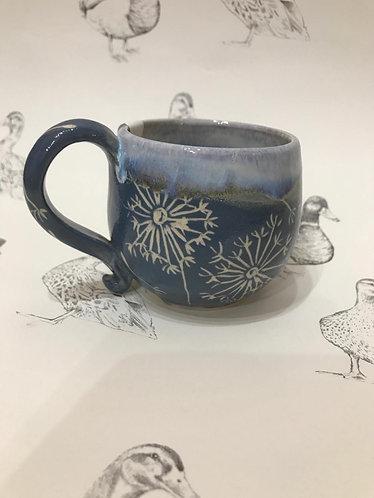 """""""Dandelion"""" Tiny Mug"""