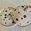 Thumbnail: Grey spot mouse butter dish