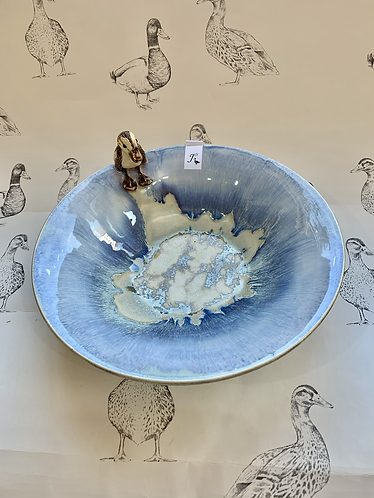 Duckling bowl
