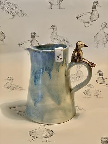Duckling jug